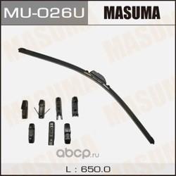 Щетка стеклоочистителя (Masuma) MU026U