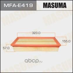 Фильтр воздушный (Masuma) MFAE419