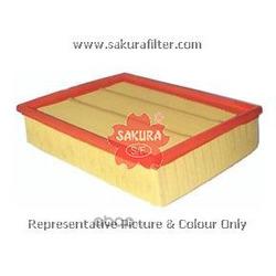 Фильтр воздушный (Sakura) A1952