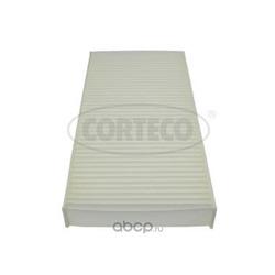 Фильтр, воздух во внутреннем пространстве (Corteco) 80000807
