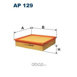 Фильтр воздушный Filtron (Filtron) AP129