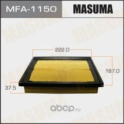Фильтр воздушный (Masuma) MFA1150