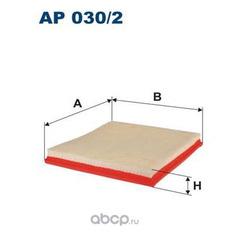 Фильтр воздушный Filtron (Filtron) AP0302