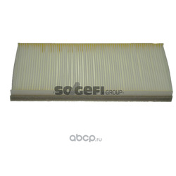 Фильтр салонный FRAM (Fram) CF8831