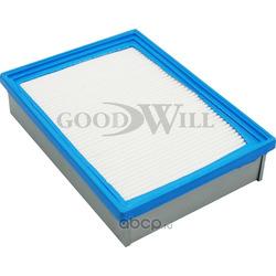 Фильтр воздушный (Goodwill) AG603