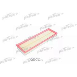 Фильтр воздушный VW Jetta 2.5FSI 06- (PATRON) PF1619