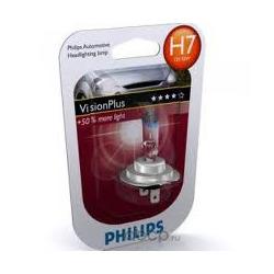 Лампа накаливания, фара дальнего света (Philips) 12972VPB1