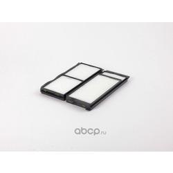 Фильтр салона пылевой, комплект (Big filter) GB9839