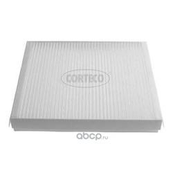Фильтр, воздух во внутреннем пространстве (Corteco) 80000158