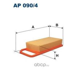 Фильтр воздушный Filtron (Filtron) AP0904
