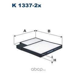 Фильтр салонный Filtron (Filtron) K13372X