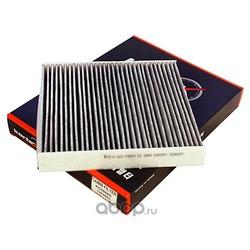 Фильтр салонный FORD FOCUS II (угольный) (KORTEX) KC0052S