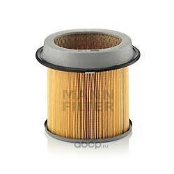Воздушный фильтр (MANN-FILTER) C1891