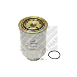 Топливный фильтр (Mapco) 63181