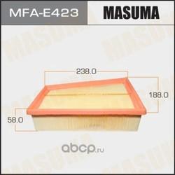 Фильтр воздушный (Masuma) MFAE423