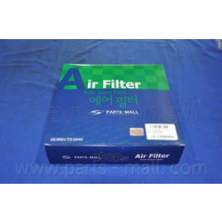 Воздушный фильтр (Parts-Mall) PAF070