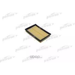 Фильтр воздушный LEXUS: LS 460/600 06-, RX 450 09- (PATRON) PF1399