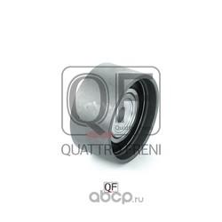 РОЛИК НАТЯЖИТЕЛЯ (QUATTRO FRENI) QF00100141