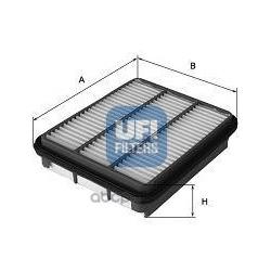 Воздушный фильтр (UFI) 3045400