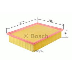 Фильтр воздушный (Bosch) 1457433306