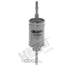 Топливный фильтр (Hengst) H246WK