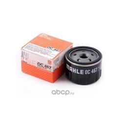 Масляный фильтр (Mahle/Knecht) OC467