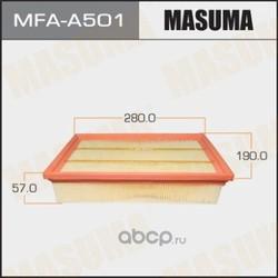 Фильтр воздушный (Masuma) MFAA501