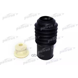 Защитный комплект амортизатора (PATRON) PPK10105