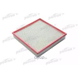 Фильтр воздушный OPEL: ASTRA J 09- FIAT: BRAVO 2.0D MULTIJET 08- CHEVROLET: CRUZE 2.0CDI 09- (PATRON) PF1146