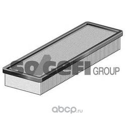 Фильтр воздушный (PURFLUX) A1043