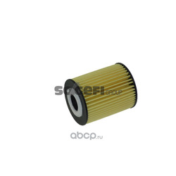 Фильтр масляный FRAM (Fram) CH10532ECO