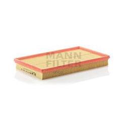 Воздушный фильтр (MANN-FILTER) C341161