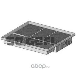 Воздушный фильтр (PURFLUX) A1049