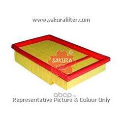 Фильтр воздушный (Sakura) A1868