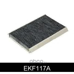 Фильтр, воздух во внутреннем пространстве (Comline) EKF117A