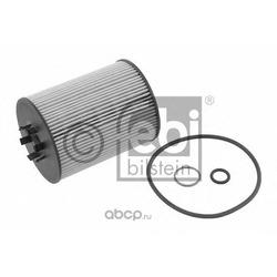Фильтр масляный двигателя (Febi) 26703
