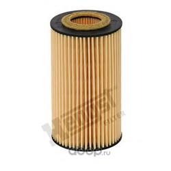 Масляный фильтр (Hengst) E11HD204
