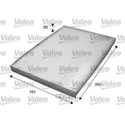Фильтр, воздух во внутренном пространстве (Valeo) 715559