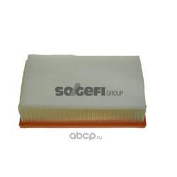 Фильтр воздушный FRAM (Fram) CA10417