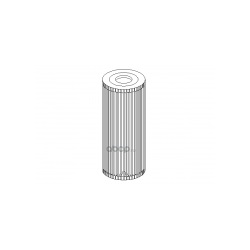 Масляный фильтр (Bosch) 1457429269