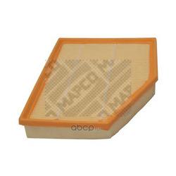 Воздушный фильтр (Mapco) 60616