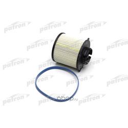 Фильтр топливный OPEL: ASTRA J 09-, INSIGNIA 08-, MERIVA 10- (PATRON) PF3244