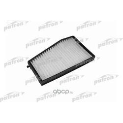 Воздушный фильтр салона (PATRON) PF2151
