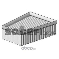 Фильтр воздушный (PURFLUX) A1195