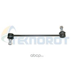 Тяга стабилизатора передняя (Teknorot) HY296