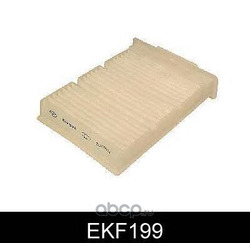 Фильтр салона (Comline) EKF199
