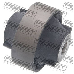 Сайлентблок задний переднего рычага (Febest) NAB134
