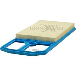 Фильтр воздушный (Goodwill) AG711