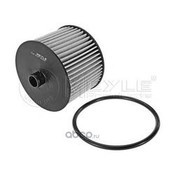 Топливный фильтр (Meyle) 7143230004