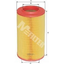 Фильтр воздушный (M-Filter) A843
